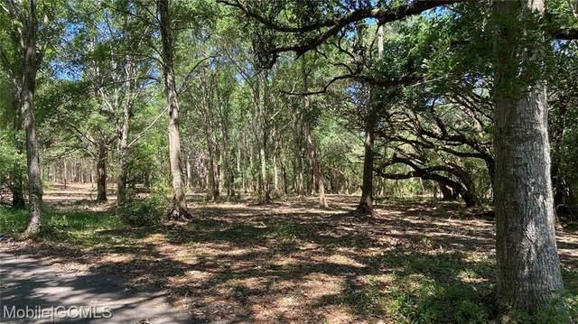 0 Boothe Road #1, Fairhope, AL 36532 (MLS #638834) :: JWRE Powered by JPAR Coast & County