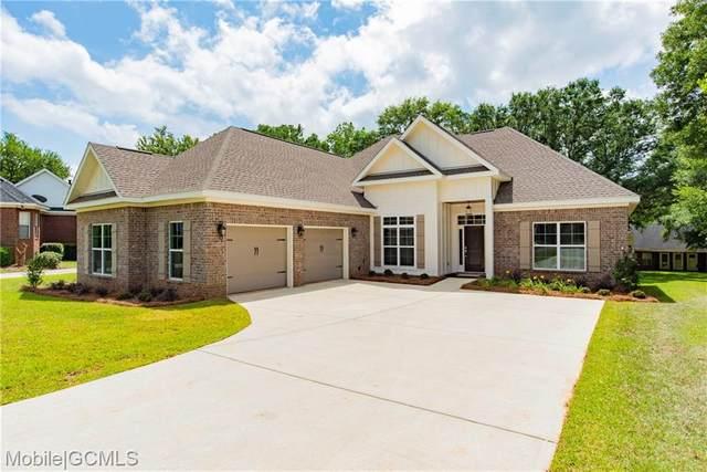 1042 Wakefield Drive N, Mobile, AL 36695 (MLS #638853) :: Berkshire Hathaway HomeServices - Cooper & Co. Inc., REALTORS®