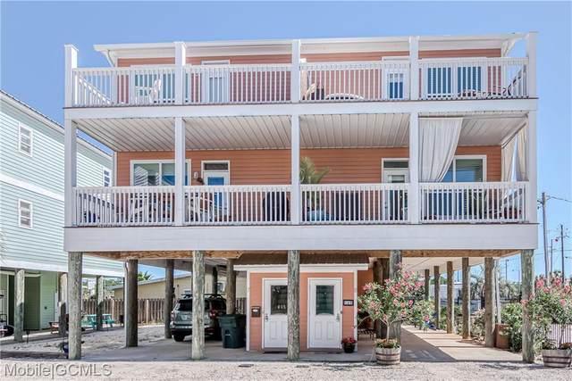 524 Lemoyne Drive #8, Dauphin Island, AL 36528 (MLS #638881) :: Berkshire Hathaway HomeServices - Cooper & Co. Inc., REALTORS®