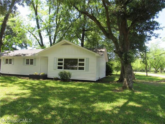19585 4TH Street, Citronelle, AL 36522 (MLS #638899) :: Berkshire Hathaway HomeServices - Cooper & Co. Inc., REALTORS®