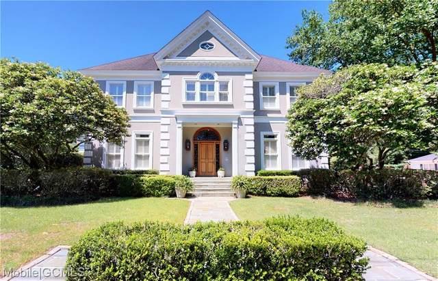 373 Tuthill Lane, Mobile, AL 36608 (MLS #638962) :: Berkshire Hathaway HomeServices - Cooper & Co. Inc., REALTORS®