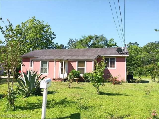 1457 Katye Street, Mobile, AL 36617 (MLS #639140) :: JWRE Powered by JPAR Coast & County