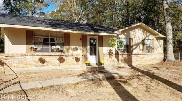 8190 Realco Lane, Citronelle, AL 36522 (MLS #639158) :: Berkshire Hathaway HomeServices - Cooper & Co. Inc., REALTORS®