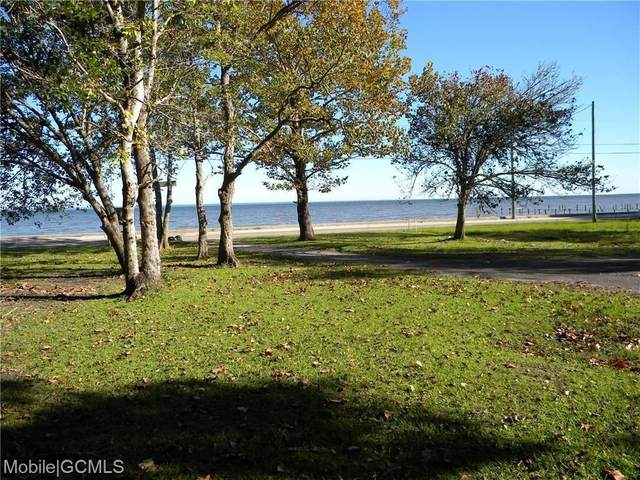 3784 Bay Front Road, Mobile, AL 36605 (MLS #639171) :: Mobile Bay Realty