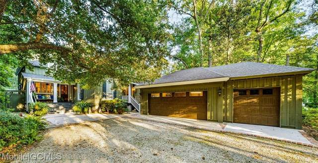 15934 Scenic Highway 98, Fairhope, AL 36532 (MLS #639205) :: JWRE Powered by JPAR Coast & County