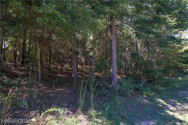 110 Sandy Ford Road, Fairhope, AL 36532 (MLS #639207) :: JWRE Powered by JPAR Coast & County