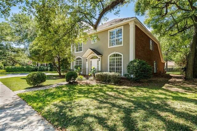 1825 Springhill Avenue, Mobile, AL 36607 (MLS #639259) :: Mobile Bay Realty