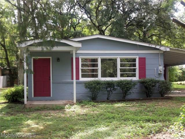 3353 Mildred Street W, Mobile, AL 36605 (MLS #639269) :: Berkshire Hathaway HomeServices - Cooper & Co. Inc., REALTORS®
