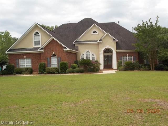 3660 Lakefront Drive, Mobile, AL 36695 (MLS #639332) :: Berkshire Hathaway HomeServices - Cooper & Co. Inc., REALTORS®