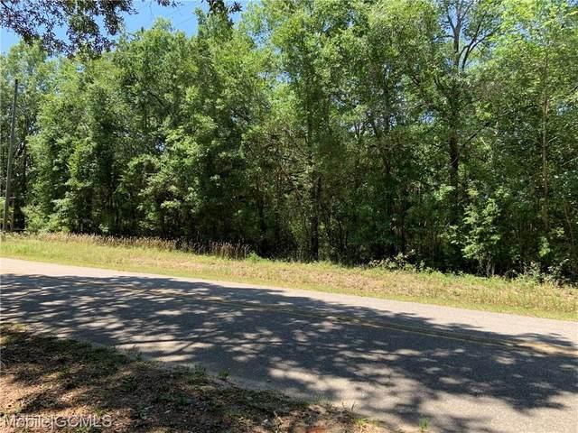 6 Windsor Road #6, Mobile, AL 36582 (MLS #639367) :: Mobile Bay Realty
