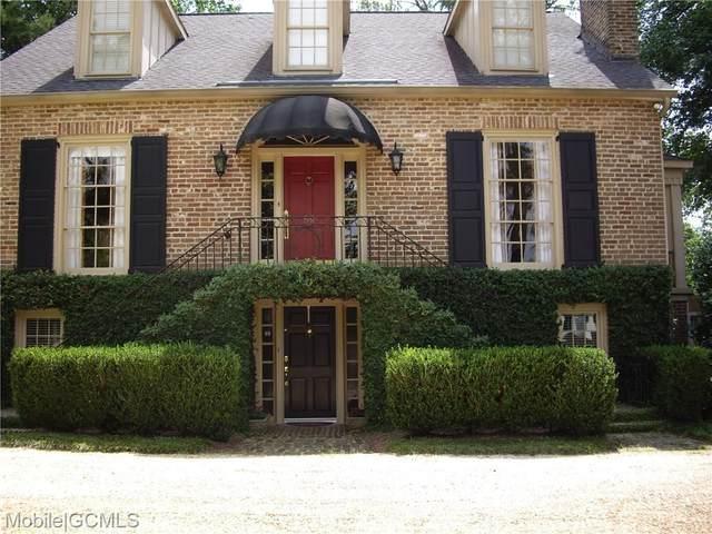 99 Hillwood Road, Mobile, AL 36608 (MLS #639484) :: Berkshire Hathaway HomeServices - Cooper & Co. Inc., REALTORS®