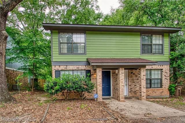 960 Dickenson Avenue, Mobile, AL 36609 (MLS #639491) :: Berkshire Hathaway HomeServices - Cooper & Co. Inc., REALTORS®
