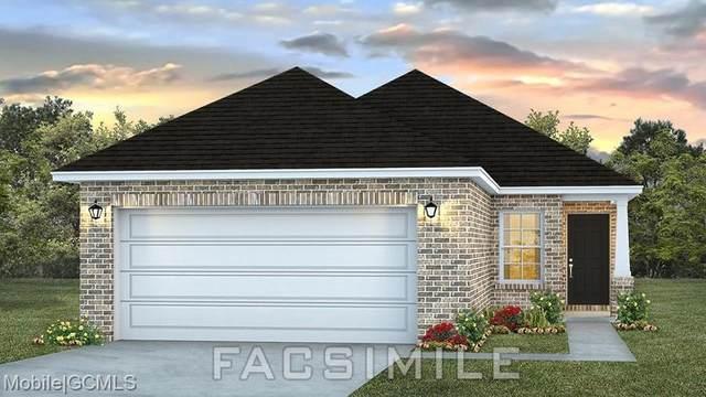 105 Pierce Court, Saraland, AL 36571 (MLS #639548) :: Mobile Bay Realty