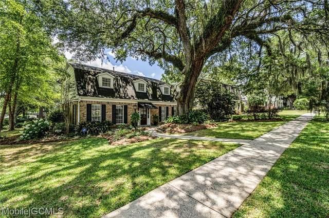 3245 Stein Street, Mobile, AL 36608 (MLS #639553) :: Berkshire Hathaway HomeServices - Cooper & Co. Inc., REALTORS®