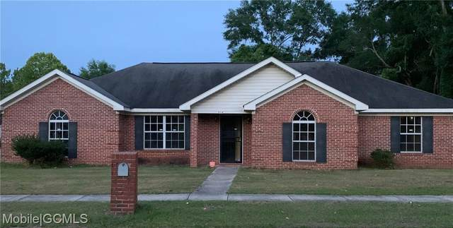 214 Gaston Street, Mobile, AL 36603 (MLS #639562) :: Berkshire Hathaway HomeServices - Cooper & Co. Inc., REALTORS®