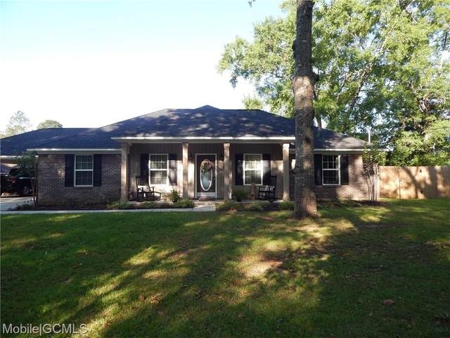 909 9TH Street, Bay Minette, AL 36507 (MLS #639578) :: JWRE Powered by JPAR Coast & County
