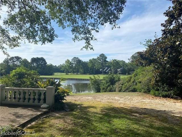 6401 Raintree Road #3, Fairhope, AL 36532 (MLS #639591) :: JWRE Powered by JPAR Coast & County