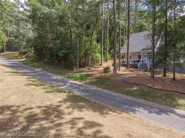 615 Ridgewood Drive #64, Daphne, AL 36526 (MLS #639602) :: JWRE Powered by JPAR Coast & County