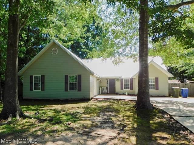 129 Cherryhill Drive, Daphne, AL 36526 (MLS #639639) :: JWRE Powered by JPAR Coast & County