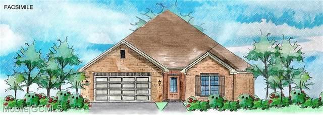 9478 Volterra Avenue #122, Daphne, AL 36526 (MLS #639703) :: Berkshire Hathaway HomeServices - Cooper & Co. Inc., REALTORS®