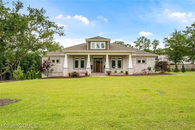 10842 Redfern Road, Daphne, AL 36526 (MLS #639714) :: Berkshire Hathaway HomeServices - Cooper & Co. Inc., REALTORS®