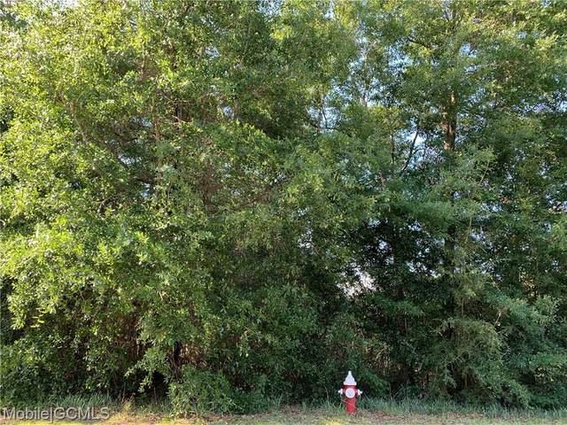 0 Willow Walk Drive #3, Saraland, AL 36571 (MLS #639736) :: Mobile Bay Realty