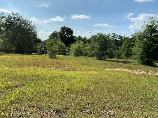 0 Willow Walk Drive #18, Saraland, AL 36571 (MLS #639737) :: Mobile Bay Realty