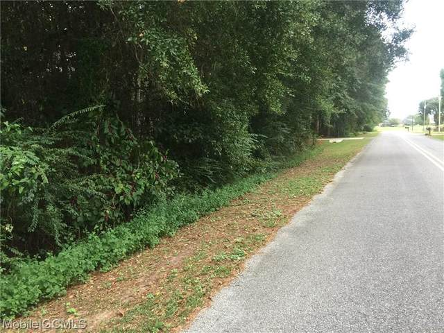 0 Pineview Drive #122, Foley, AL 36535 (MLS #639741) :: JWRE Powered by JPAR Coast & County