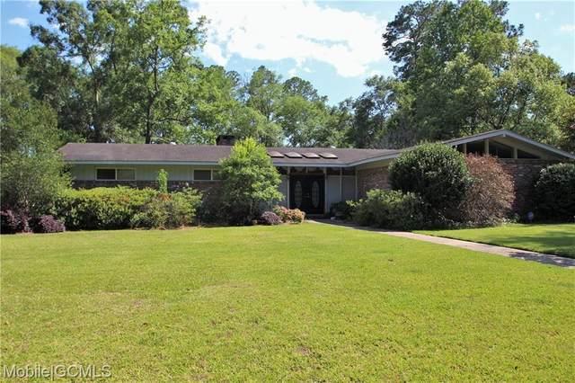 3913 Pembrocke Avenue, Mobile, AL 36608 (MLS #639781) :: Berkshire Hathaway HomeServices - Cooper & Co. Inc., REALTORS®