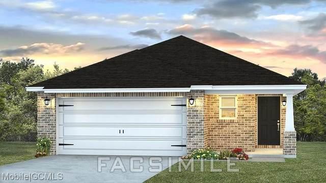 104 Pierce Court, Saraland, AL 36571 (MLS #639822) :: Mobile Bay Realty