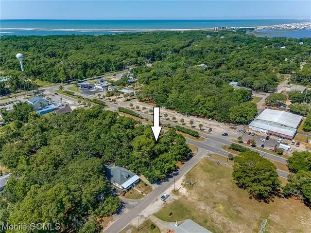 312 Lemoyne Drive, Dauphin Island, AL 36528 (MLS #639828) :: JWRE Powered by JPAR Coast & County