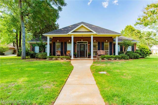 9429 Marchand Avenue, Daphne, AL 36526 (MLS #639851) :: Berkshire Hathaway HomeServices - Cooper & Co. Inc., REALTORS®
