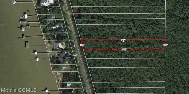0 Scenic Highway 98, Fairhope, AL 36532 (MLS #639853) :: JWRE Powered by JPAR Coast & County