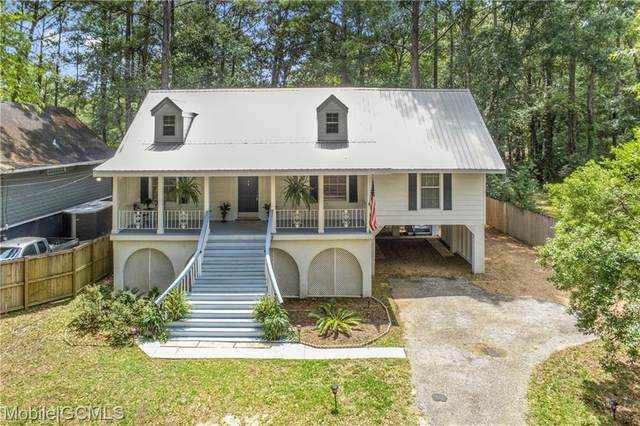 4020 Perch Point Drive, Mobile, AL 36605 (MLS #639908) :: Berkshire Hathaway HomeServices - Cooper & Co. Inc., REALTORS®
