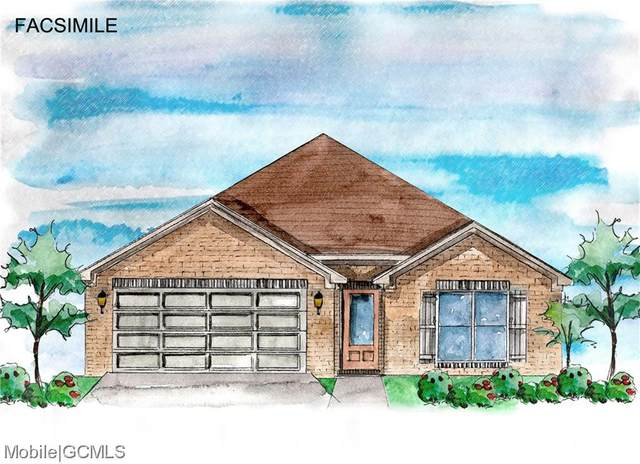 24818 Slater Mill Road #68, Daphne, AL 36526 (MLS #639912) :: Berkshire Hathaway HomeServices - Cooper & Co. Inc., REALTORS®
