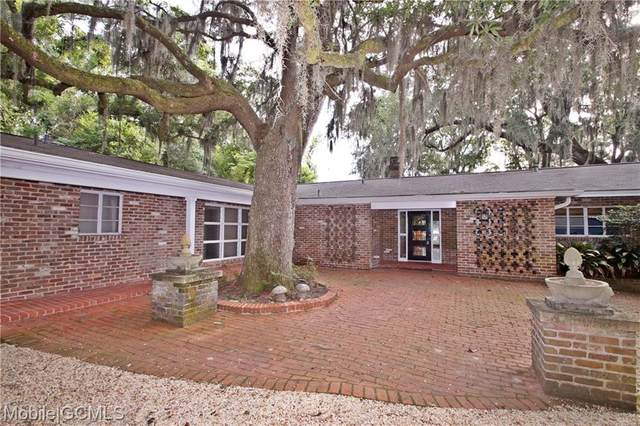 2447 River Forest Drive, Mobile, AL 36605 (MLS #639962) :: Berkshire Hathaway HomeServices - Cooper & Co. Inc., REALTORS®