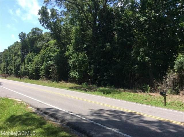 0 Dauphin Island Parkway, Coden, AL 36523 (MLS #640002) :: Berkshire Hathaway HomeServices - Cooper & Co. Inc., REALTORS®
