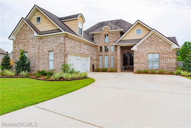 32097 Weatherly Cove, Spanish Fort, AL 36527 (MLS #640015) :: Berkshire Hathaway HomeServices - Cooper & Co. Inc., REALTORS®