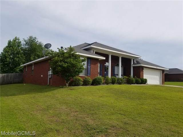 11696 Madrone Lane, Spanish Fort, AL 36527 (MLS #640017) :: Berkshire Hathaway HomeServices - Cooper & Co. Inc., REALTORS®