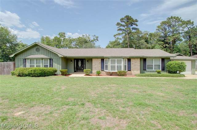 4072 Todd Boulevard, Mobile, AL 36619 (MLS #640038) :: Mobile Bay Realty