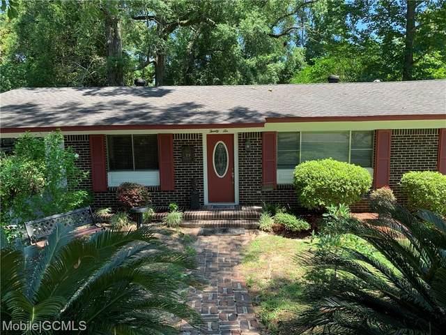 26 Ridgeview Drive, Chickasaw, AL 36611 (MLS #640040) :: Berkshire Hathaway HomeServices - Cooper & Co. Inc., REALTORS®