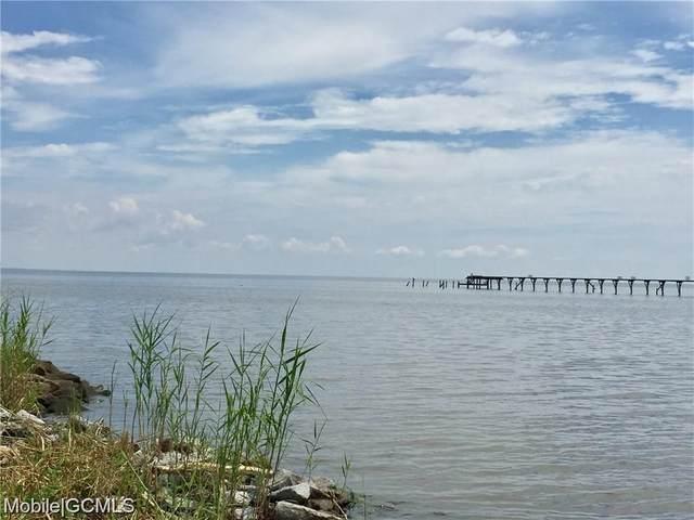 2800 Beach Avenue, Theodore, AL 36582 (MLS #640075) :: JWRE Powered by JPAR Coast & County