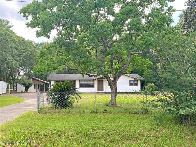 12142 Argyle Road, Irvington, AL 36544 (MLS #640077) :: Berkshire Hathaway HomeServices - Cooper & Co. Inc., REALTORS®