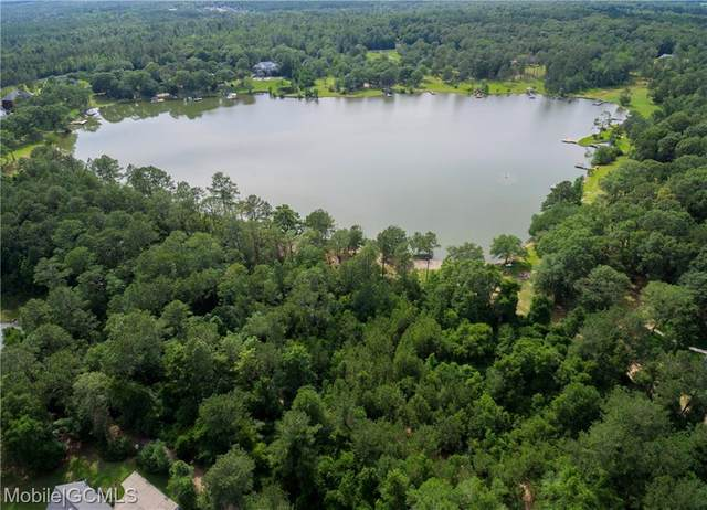 0 Lakefront Drive #1, Mobile, AL 36695 (MLS #640151) :: Berkshire Hathaway HomeServices - Cooper & Co. Inc., REALTORS®