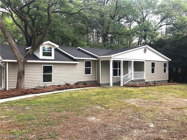 923 Azalea Road, Mobile, AL 36693 (MLS #641190) :: Berkshire Hathaway HomeServices - Cooper & Co. Inc., REALTORS®
