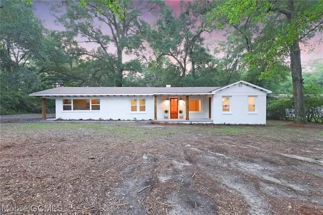 360 Saraland Avenue Extension, Saraland, AL 36571 (MLS #641252) :: Berkshire Hathaway HomeServices - Cooper & Co. Inc., REALTORS®