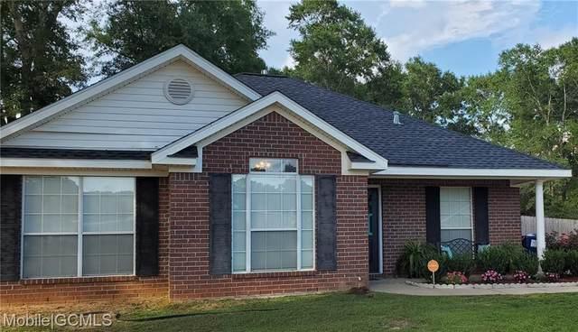 10678 Southern Oaks Court, Grand Bay, AL 36541 (MLS #641274) :: Berkshire Hathaway HomeServices - Cooper & Co. Inc., REALTORS®