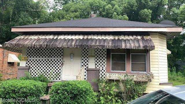 1463 Lincoln Street, Mobile, AL 36603 (MLS #641315) :: JWRE Powered by JPAR Coast & County