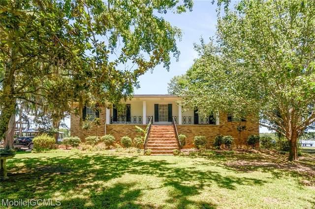 2068 Venetia Road, Mobile, AL 36605 (MLS #641575) :: Berkshire Hathaway HomeServices - Cooper & Co. Inc., REALTORS®