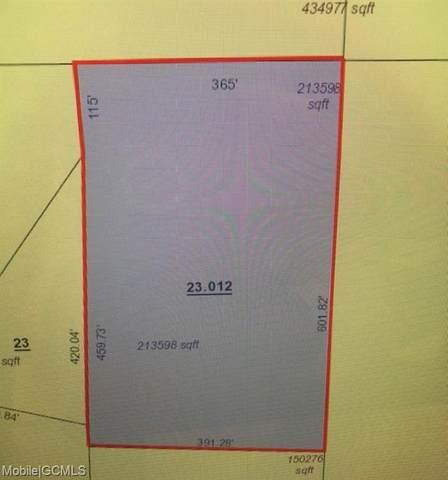0 Pine Lake Court E #12, Eight Mile, AL 36613 (MLS #641586) :: Mobile Bay Realty
